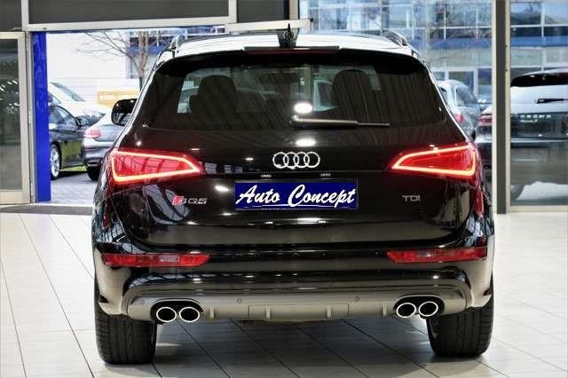 Audi Sq5  3 0 V6 BiTDI 326 quattro Tiptronic