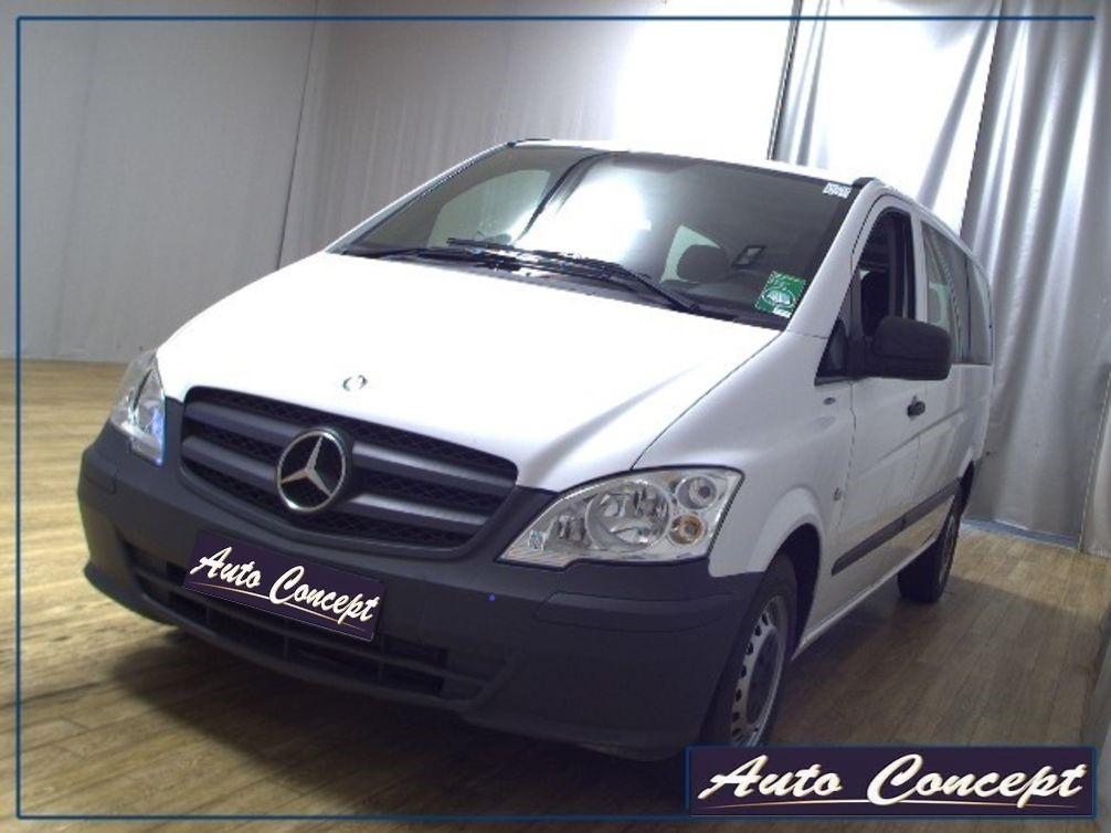 Mercedes-Benz Vito LONG CDI 8 places