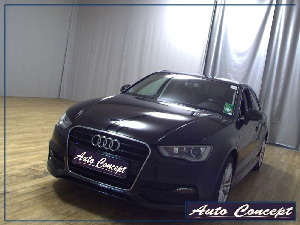 Audi A3 Berline 1 4 TFSI 150ch ultra COD S line