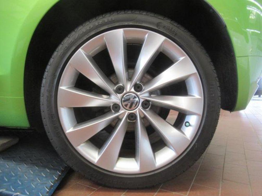 Volkswagen Scirocco 1 4 TSI DSG6