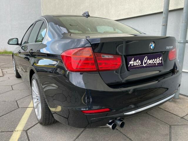 BMW Série 3 VI (F31) 328i 245ch Luxury
