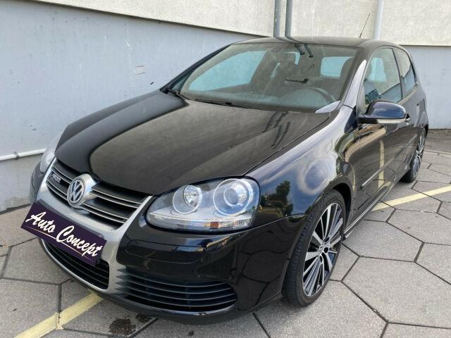 Volkswagen Golf V 3 2 V6 250 R32 4Motion DSG6 3p
