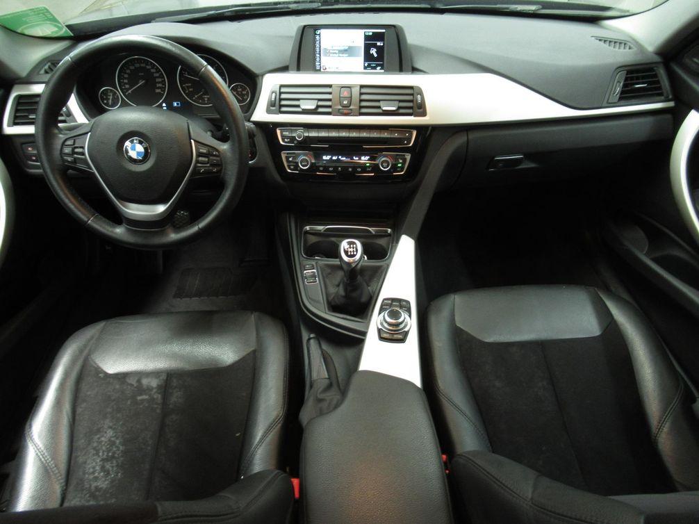 BMW Série 3 VI (F30) 320d 190ch Executive