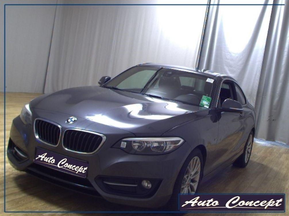 BMW Serie 2 Coupe I (F22) 225dA 224ch Sport