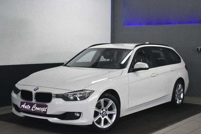 BMW Série 3 VI (F30) 330dA 258ch Lounge