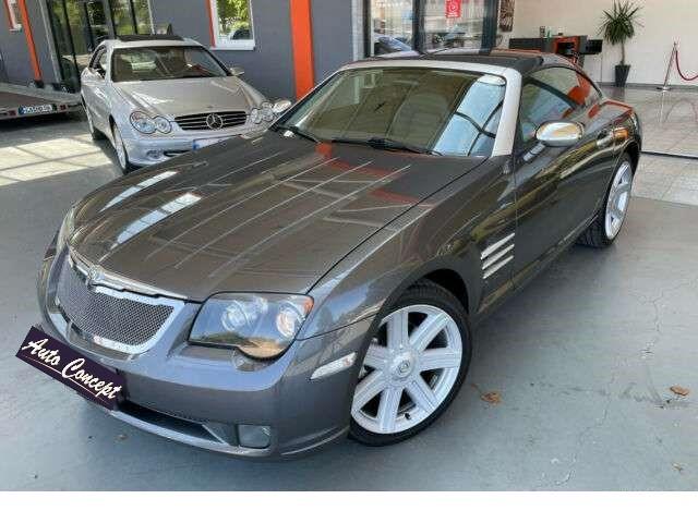 Chrysler Crossfire  3 2 V6 Limited