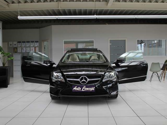 Mercedes-Benz Classe E 250 Avantgarde 9G-Tronic