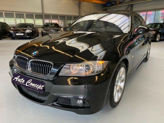 BMW Série 3 V (E91) 325i 218ch Sport Design