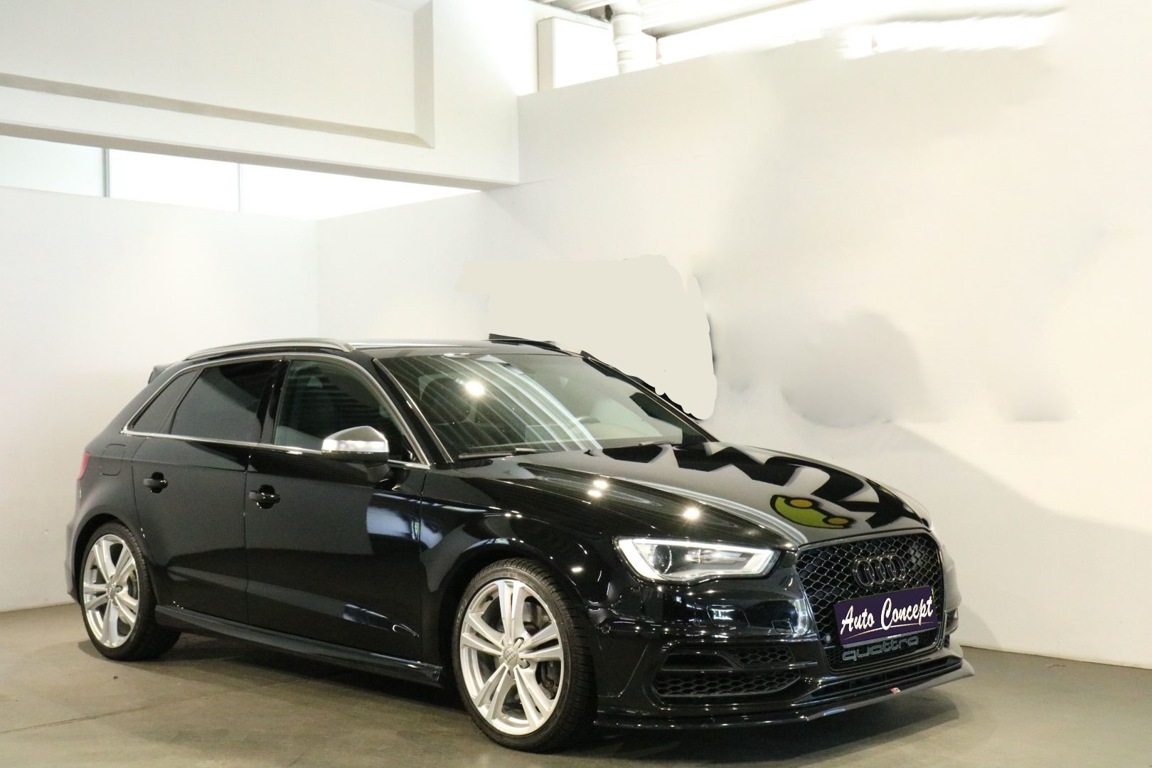 Audi S3 III 2 0 TFSI 300ch quattro S tronic 6