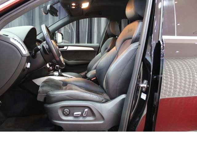 Audi Sq5  3 0 V6 BiTDI 313ch quattro Tiptronic