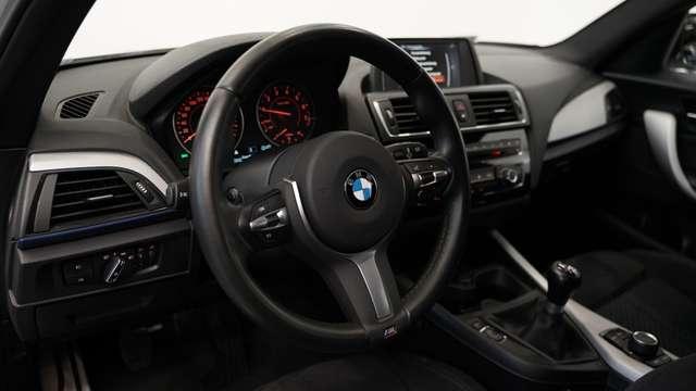 BMW Série 1 II (F21/20) 118i 136ch M Sport 5p
