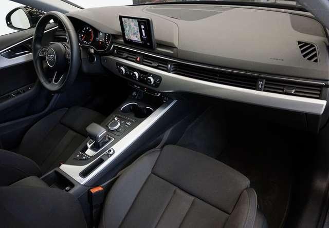 Audi A4 V (B9) 1 4 TFSI 150ch Sport