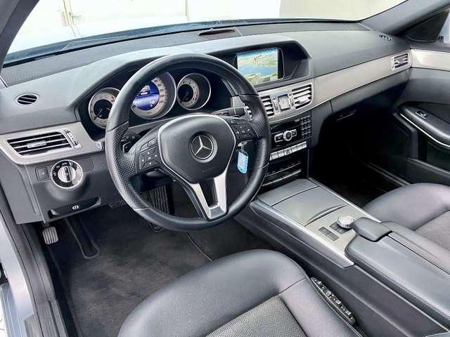 Mercedes-Benz Classe E 200 CGI BE Avantgarde 7GTro