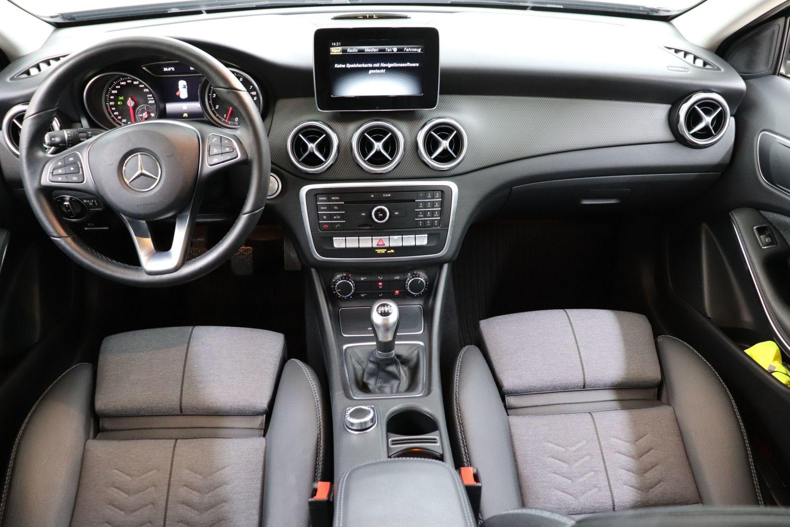 Mercedes-Benz Classe GLA 180 122ch Euro6d-T