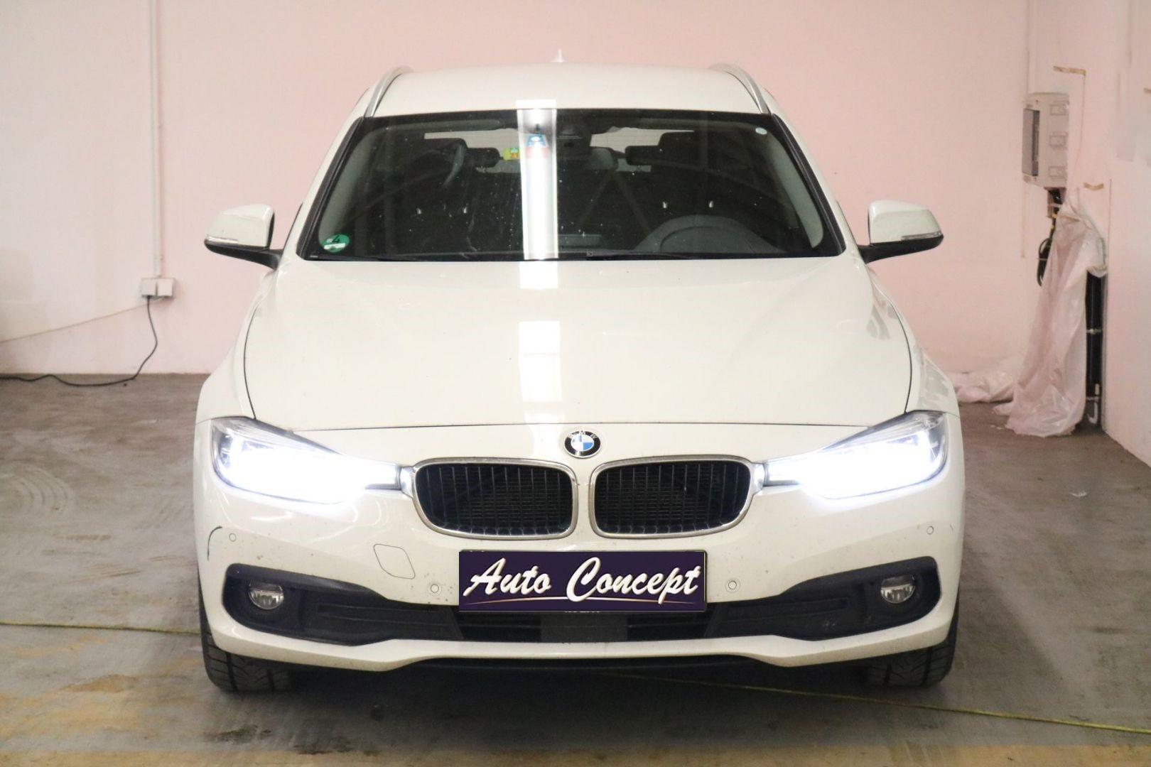 BMW Série 3 VI (F31) 320dA 190ch Executive