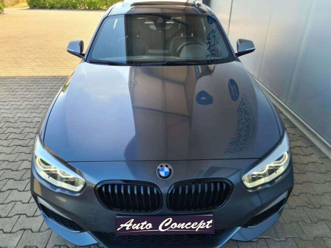 BMW Série 1 II (F21/F20) M135iA 326ch 5p