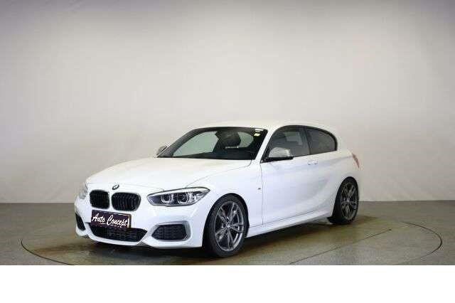 BMW Série 1 II (F21/F20) M135iA 326ch 3p