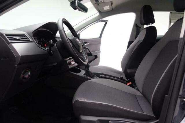 Seat Ibiza V 1 6 TDI 115ch Start/Stop Style