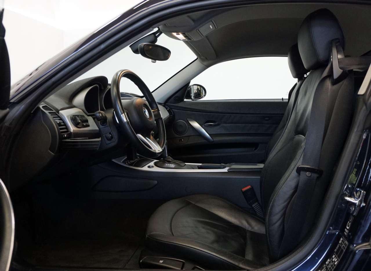 BMW Z4 I (E86) 3 0siA 265ch