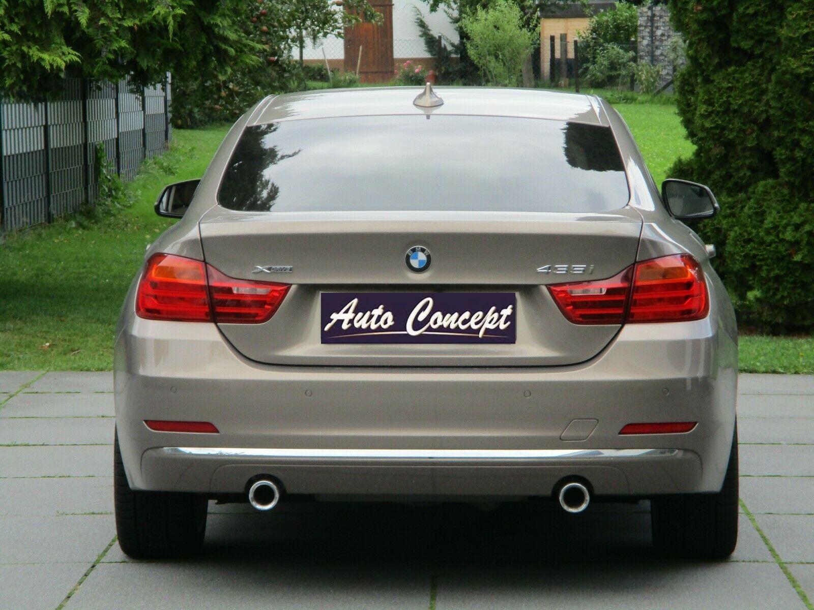 BMW Serie 4 Gran Coupe 435iA xDrive 306ch Luxury