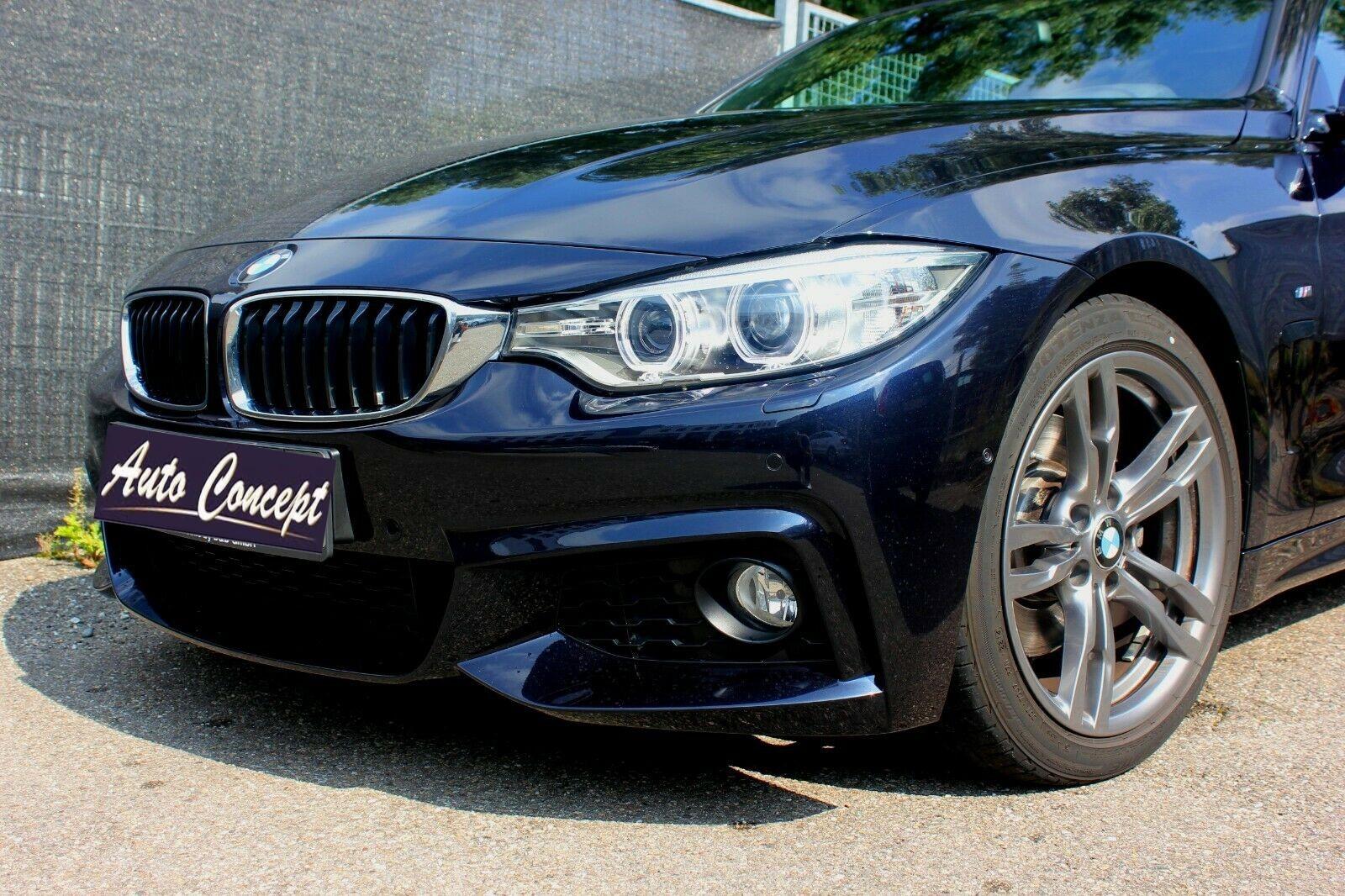 BMW Serie 4 Gran Coupe I (F36) 428iA 245ch M Sport