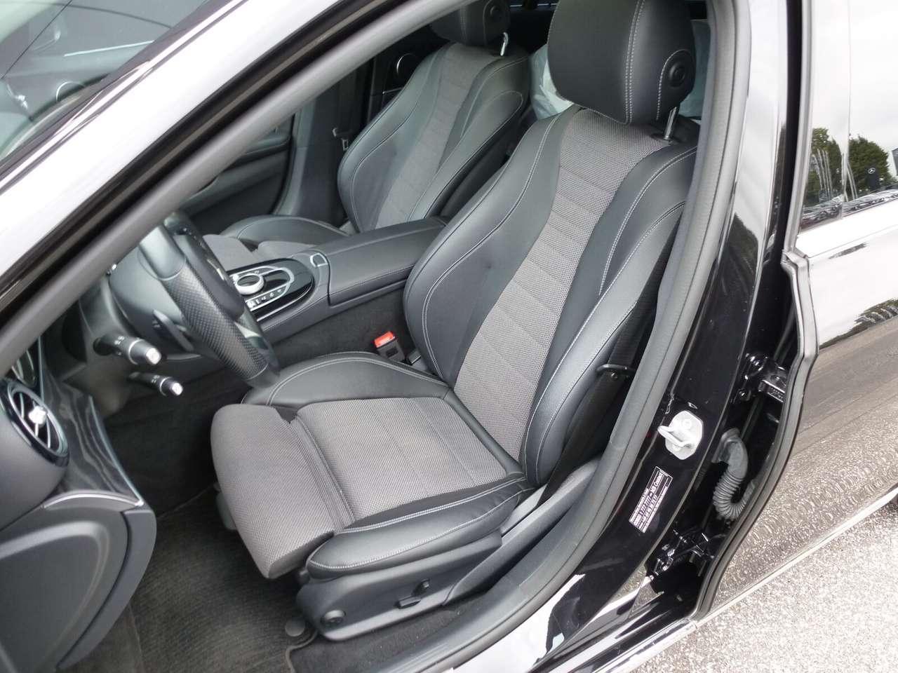 Mercedes-Benz Classe E IV (S212) 220d 9G-Tronic