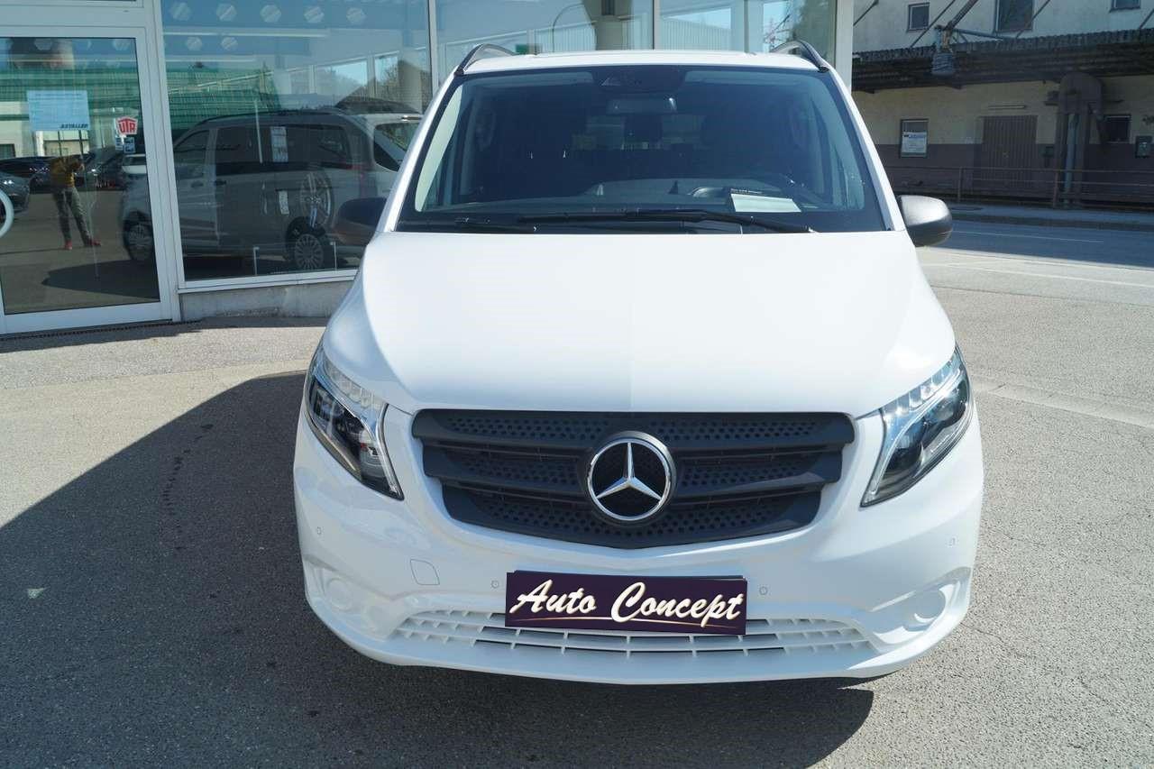 Mercedes-Benz Vito 119 CDI Tourer Long Pro