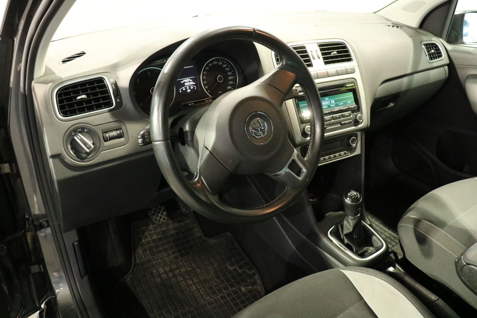 Volkswagen Polo V 1 6 TDI 90ch Life 5p