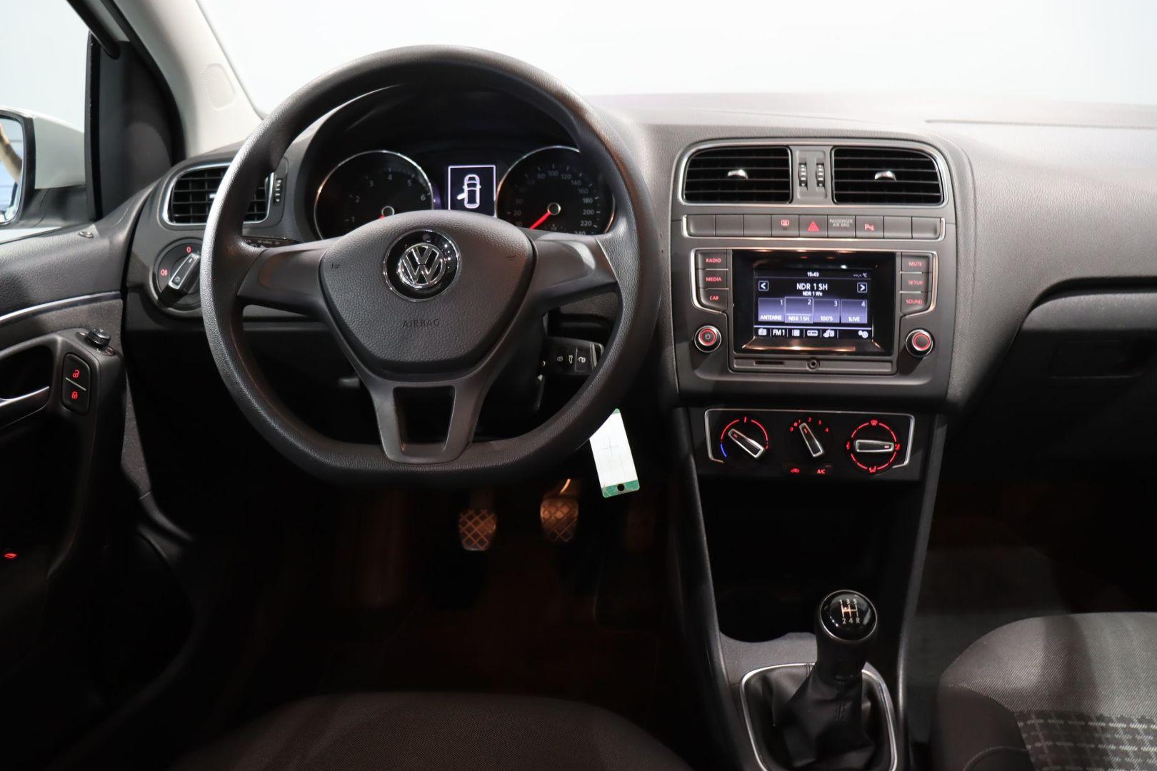 Volkswagen Polo V 1 0 75ch Edition 5p