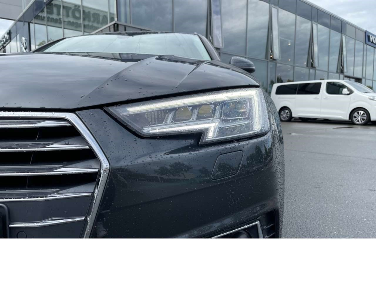 Audi A4 V (B9) 2 0 TFSI 190 ultra Sport S tronic 7