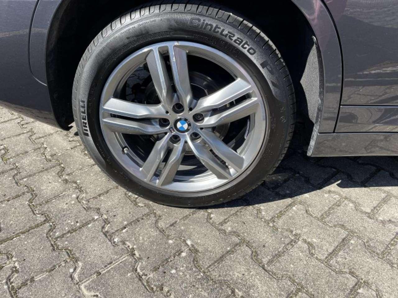 BMW X1 II (F48) sDrive20iA 192ch M Sport DKG7