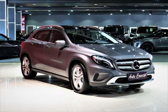 Mercedes-Benz Classe GLA  250 7G-DCT