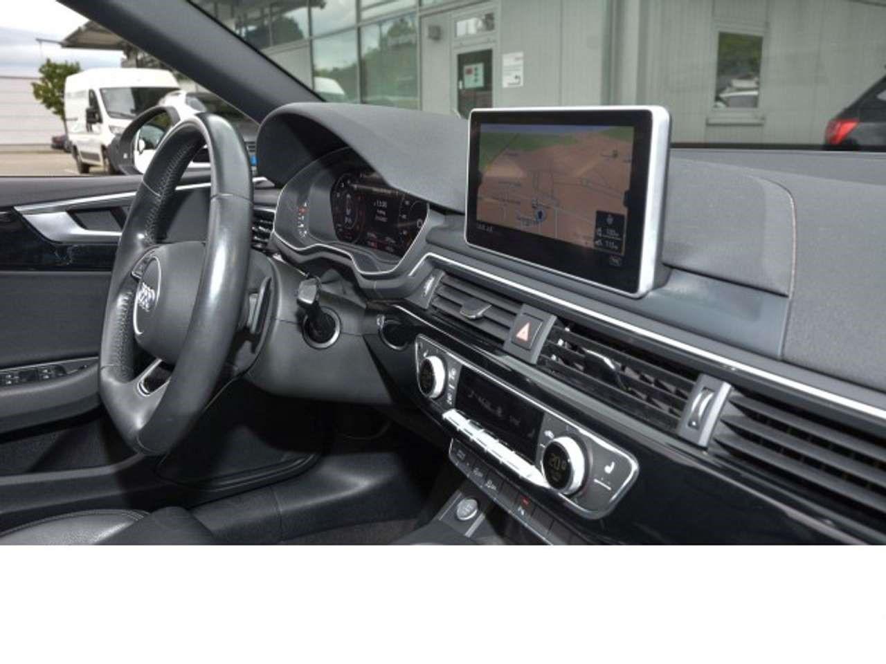 Audi A5 II 2 0 TFSI 190ch S tronic 7