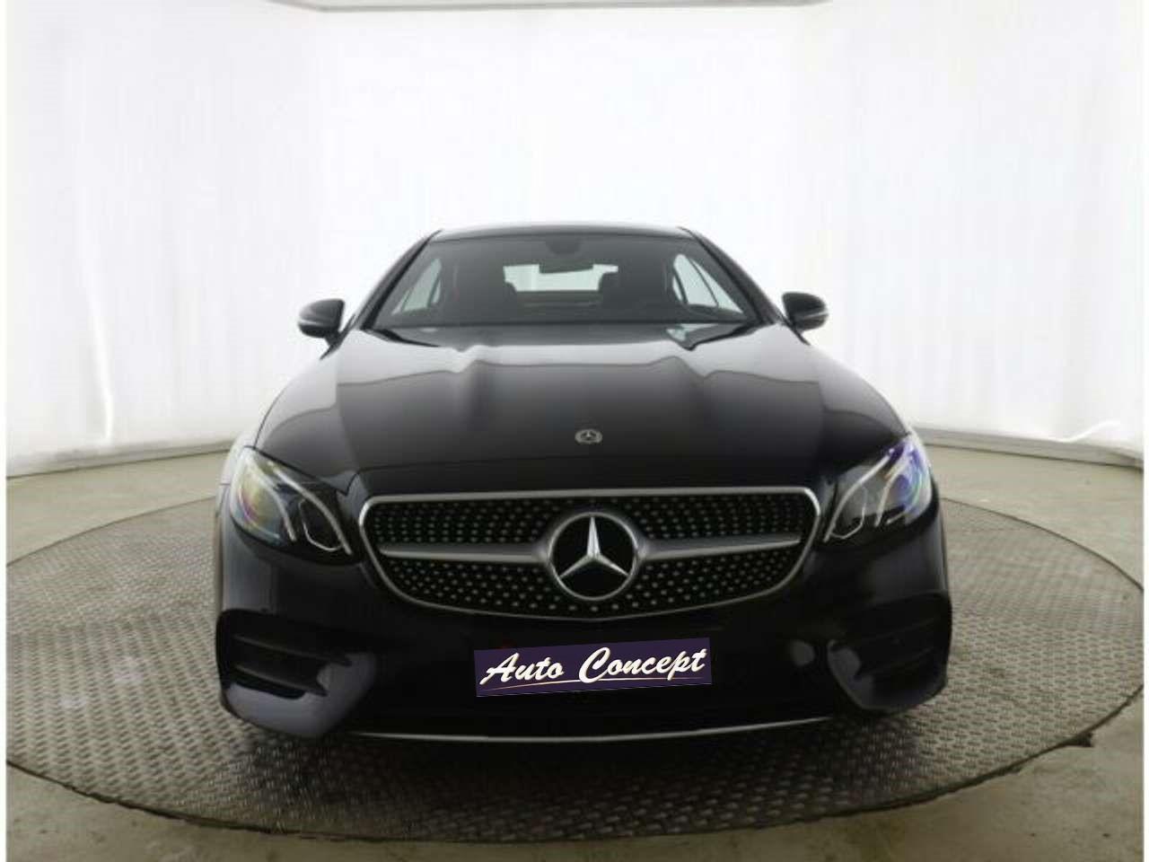 Mercedes-Benz Classe E  220 d 194ch Amg line