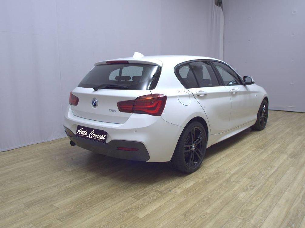 BMW Série 1 II (F21/F20) 118i 136ch M Sport 5p