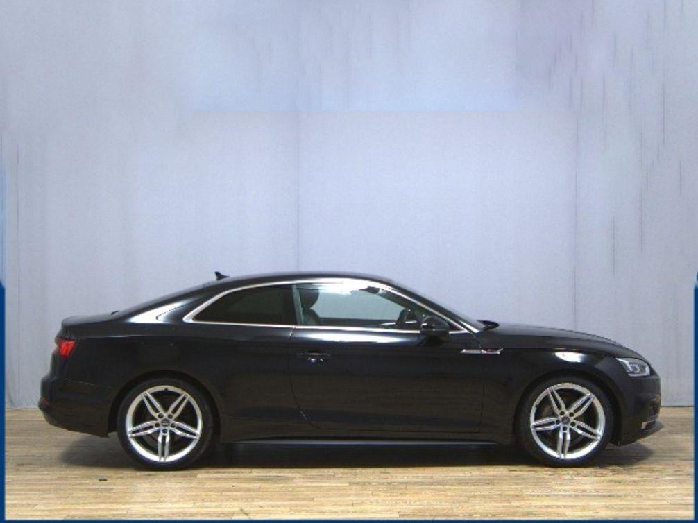 Audi A5 II 2 0 TDI 190ch S line S tronic 7