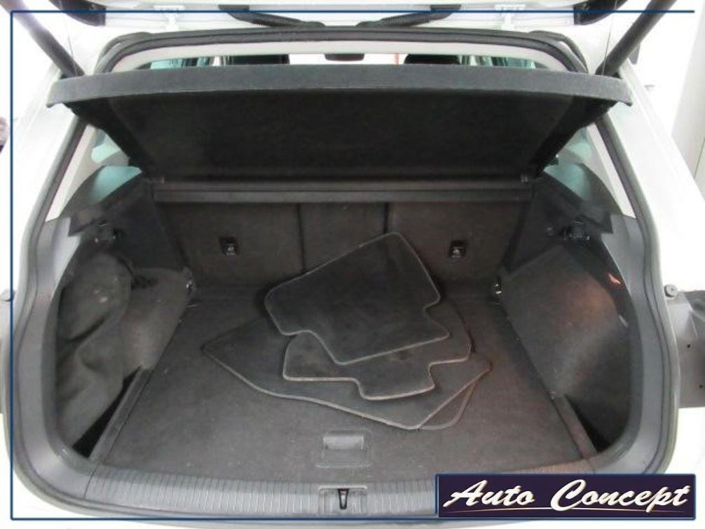 Volkswagen Tiguan II 2 0 TDI 150ch Sound DSG7