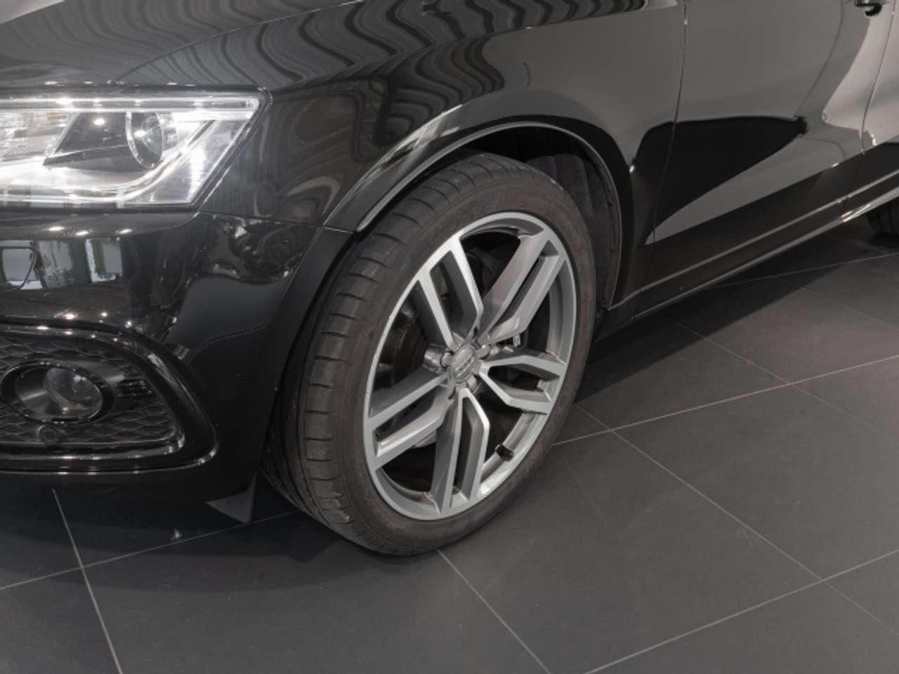 Audi Sq5  3 0 V6 BiTDI 326ch quattro Tiptronic