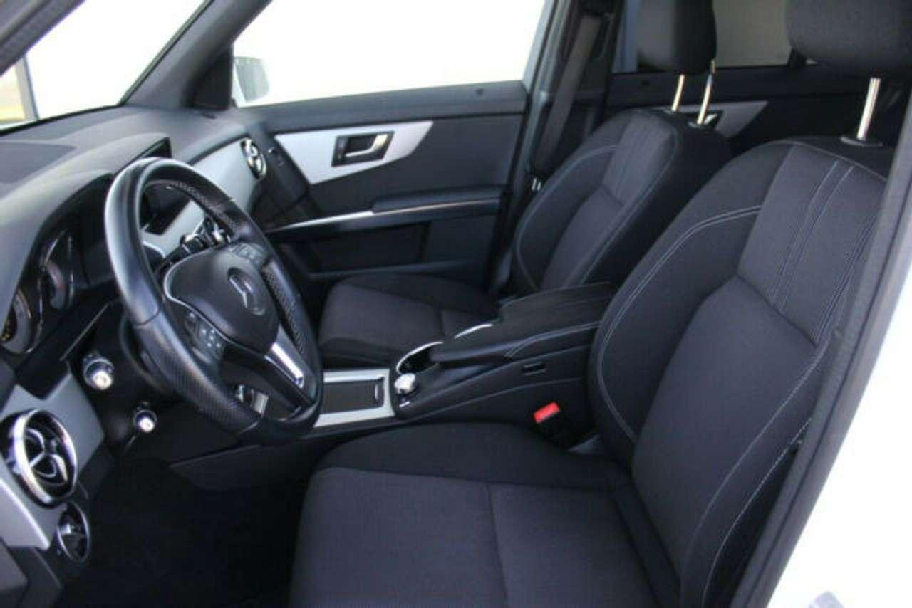 Mercedes-Benz GLK 220 BlueTEC 4Matic 7GTronic +