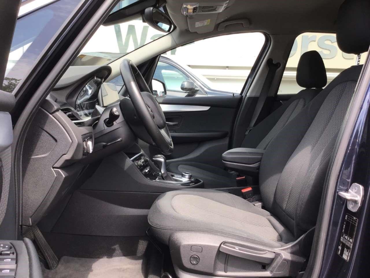 BMW Serie 2 Activetourer I (F45) 218d 150ch Lounge