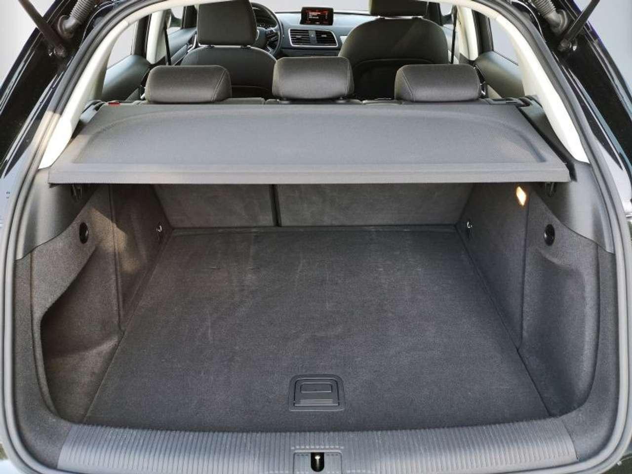 Audi Q3 2 0 TDI 140ch quattro S tronic 7