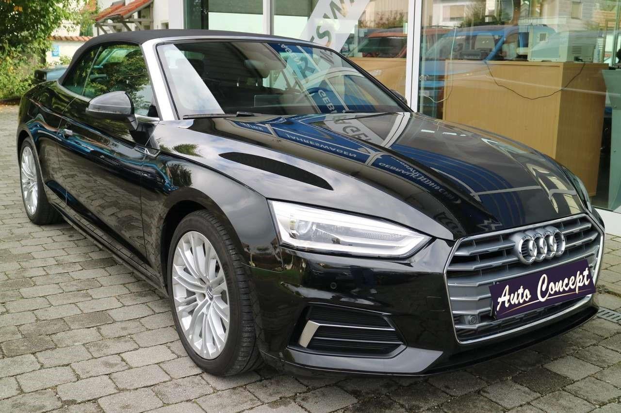 Audi A5 II 2 0 TFSI 190ch