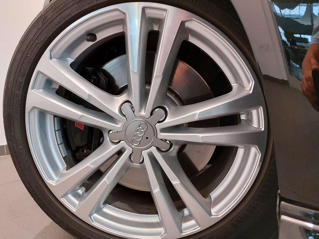 Audi S3 Sportback III 2 0 TFSI 300ch quattro