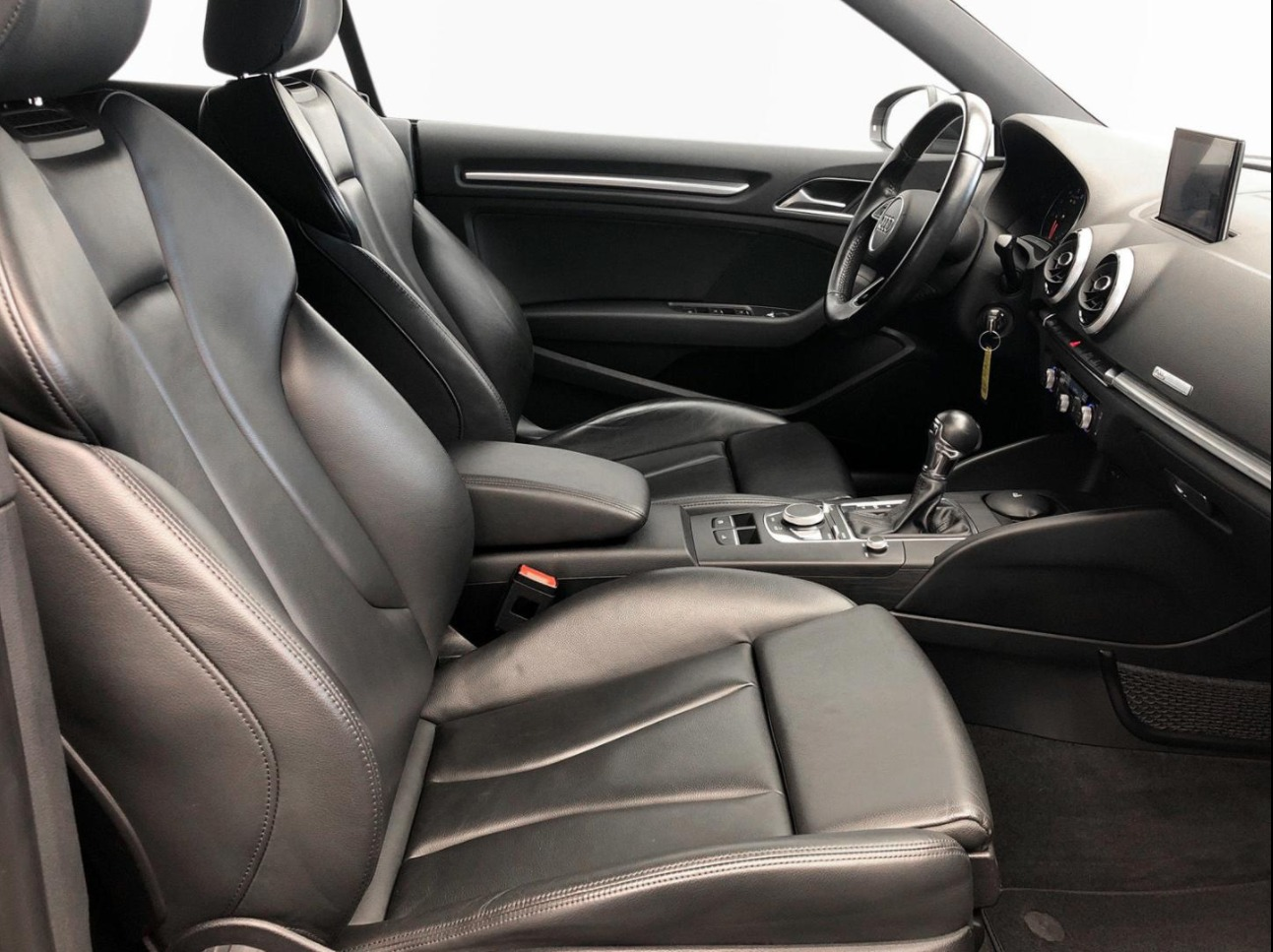 Audi A3 1 4 TFSI 150ch S tronic 7