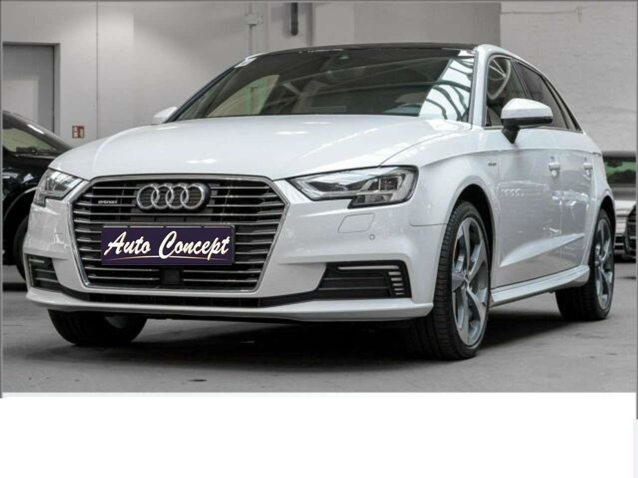 Audi A3 1 4 TFSI 204ch e-tron S line S tronic